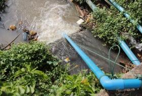 โครงการน้ำดีไล่น้ำเสีย